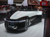 Nissan BladeGlider Concept Los Angeles 2014