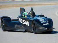 Nissan DeltaWing experimental racecar