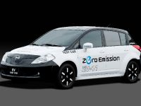Nissan EV-11