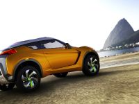 thumbs Nissan EXTREM Concept