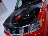 Nissan Frontier Diesel Runner Cummins Chicago 2014