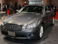 Nissan Fuga Tokyo 2009