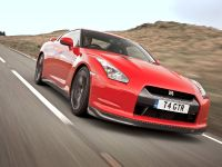 Nissan GT-R Europe