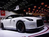 Nissan GT-R Geneva 2013