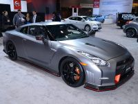 Nissan GT-R NISMO Chicago 2014