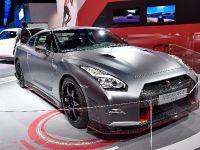 Nissan GT-R Nismo Paris 2014