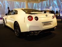 Nissan GT-R Paris 2010