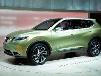 Nissan Hi-Cross Concept Geneva 2012