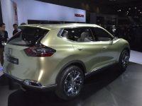 Nissan Hi-Cross Concept Los Angeles 2012