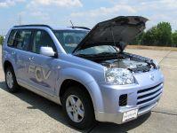 Nissan Hydrogen Tour