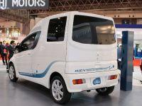 Nissan i-MiEV CARGO Tokyo 2009