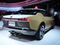 Nissan IDx Freeflow Detroit 2014