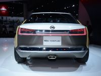 Nissan IDx Freeflow Detroit 2014