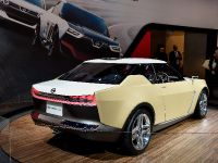 Nissan IDx Freeflow Paris 2014