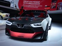 Nissan IDx NISMO Detroit 2014