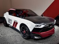 Nissan IDx Nismo Paris 2014