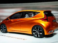Nissan INVITATION Concept Geneva 2012