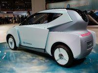 Nissan Land Glider Concept Tokyo 2009