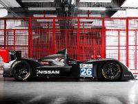 Nissan LMP2-class prototype
