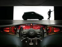 Nissan Mixim EV Concept