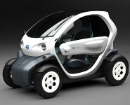 Nissan Mobility Concept