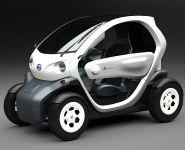 Nissan Mobility Concept