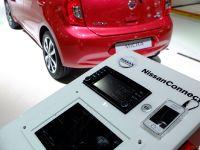 Nissan Note Frankfurt 2013