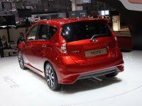 Nissan Note Geneva 2013