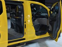 Nissan NV200 Taxi New York 2012