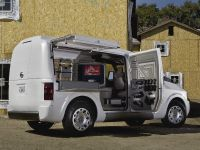 thumbs Nissan NV2500 Concept