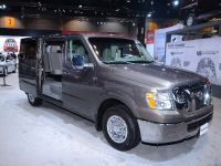 Nissan NV3500 HD Chicago 2014