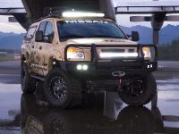 Nissan Project Titan