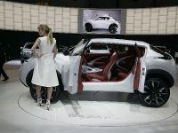 Nissan Qazana Concept Geneva 2009