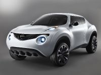 Nissan Qazana