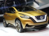 Nissan Resonance Geneva 2013
