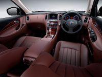 2010 Nissan Skyline Crossover