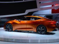 Nissan Sport Sedan Concept Detroit 2014