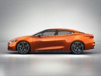 thumbs Nissan Sport Sedan Concept