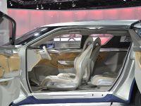 Nissan TeRRA Paris 2012