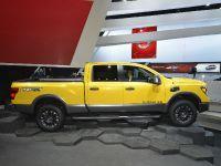 Nissan TITAN XD Detroit 2015