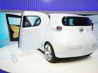 Nissan Townpod Paris 2010
