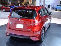 Nissan Versa Note SR Chicago 2014