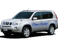 Nissan X-TRAIL Diesel
