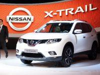 Nissan X-Trail Frankfurt 2013