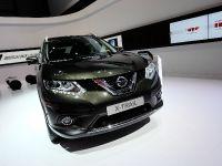 Nissan X-Trail Geneva 2014