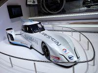 Nissan ZEOD RC Geneva 2014