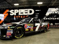 No7 Fast Five Dodge Charger R/T NASCAR