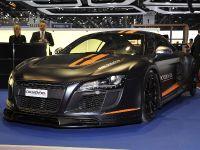 Novidem Audi R8 Geneva 2011