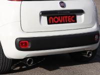 Novitec 2012 Fiat Panda