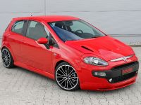 NOVITEC Fiat Punto Evo